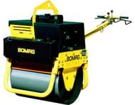 New BOMAG BW71E-2 in