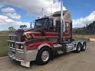 Used 2000 Kenworth T