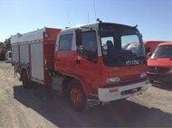 Used 1996 Isuzu FTR8