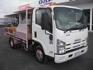 Used 2008 Isuzu NNR