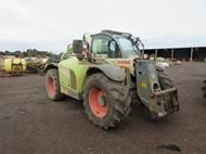 Used Claas 7030 in V