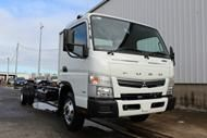 2017 Fuso Canter 918 FECX1KR4SF