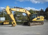 2006 Caterpillar 345C Hydraulic