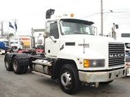 Used 2005 Mack Value