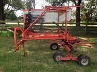 Used Kuhn GA 4121 GM