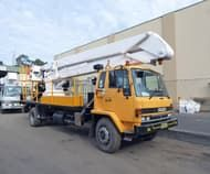 Used 1990 Isuzu Abbe