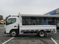 2017 Fuso Canter 515 Narrow CAN