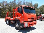 2008 Isuzu FVZ1400