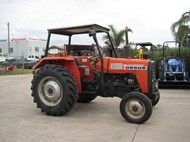 Used Ursus 3512 in B