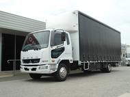 2011 Fuso FK600 Fighter