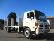 Used 2004 Hino FG in