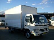 2010 Hino 616 - 300 Series Hybr
