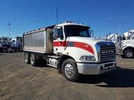2008 Mack GRANITE ALLOY BULK TI
