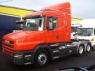 Used 1999 Scania T12