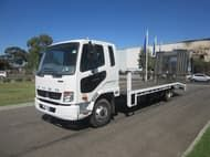 2014 Fuso Fighter 1024 FK 6 BEA
