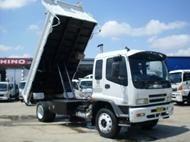 Used 2007 Isuzu FTR9