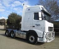 Used 2010 Volvo FH16