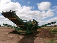 2012 McCloskey R105 Reclaimer /
