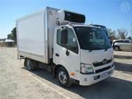 Used 2011 Hino 300 i