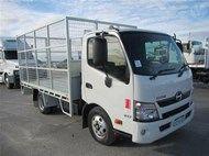 Used 2014 Hino 617 3