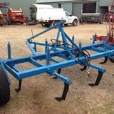 Used Agrowplow 7 Tyn