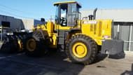 2016 Active Machinery AL966E