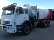 Used 2007 Iveco Acco