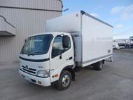 Used 2008 Hino 300 S