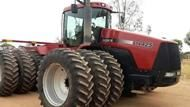 Used 2004 CASE IH ST