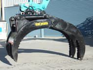 2016 BOSS ATTACHMENTS 13-40ton