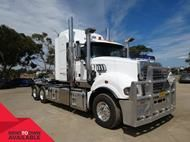 Used 2013 Mack SUPER
