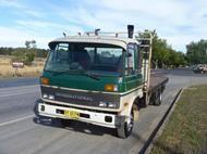Used 1984 Internatio