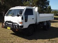 Used 2002 Daihatsu D