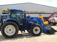 Used Holland TS115A