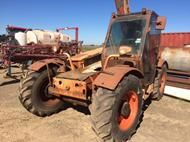Used Bobcat 3571L in