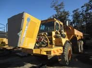 Used Volvo A25C in Y