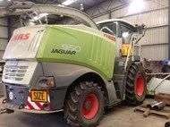 Used 2008 Claas 2008