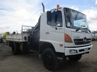 Used 2006 Hino GT in