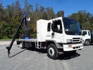 Used 2004 Isuzu FVD9