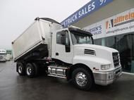 Used 2010 Iveco POWE