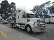 2011 Freightliner Coronado CORO