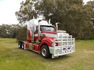 Used 2012 Mack TITAN