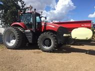 Used CASE IH 340 Mag