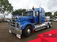 Used 1983 Kenworth W