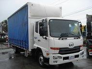 Used 2012 UD MK11-25