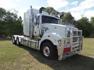 2010 Mack SUPER-LINER Superline