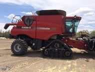 2011 CASE IH 8120 Tracked 4wd M