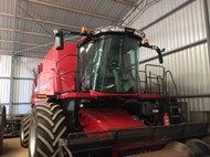 Used 2013 CASE IH 82