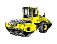 New BOMAG BW216PD-4