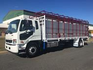 New Fuso Fighter 162